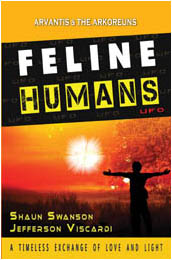Details about the Feline Human ETs, available at Amazon Books, Shaun Swanson